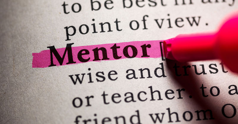 The Entrepreneur's Guide To Connecting With Awesome Mentors