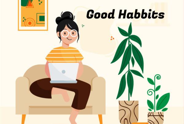 business habits